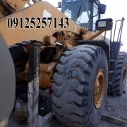 تعمیرات لودر3-470 کوماتسو