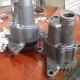 تعمیر شیر هیدرولیک بلدوزر D85