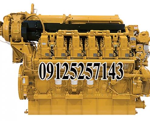 تعمیر موتور ماشین الات راهسازی کوماتسو