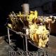 تعمیر موتور 140بلدوزر 155 کوماتسو