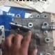 تعمیر کنترل گیربکس لودر 3-470