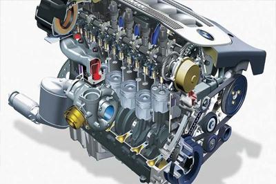 موتورهای دیزل ژنراتور
