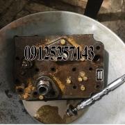 کنترل گیربکس لودر 90 کوماتسو